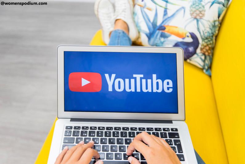 Why YouTube
