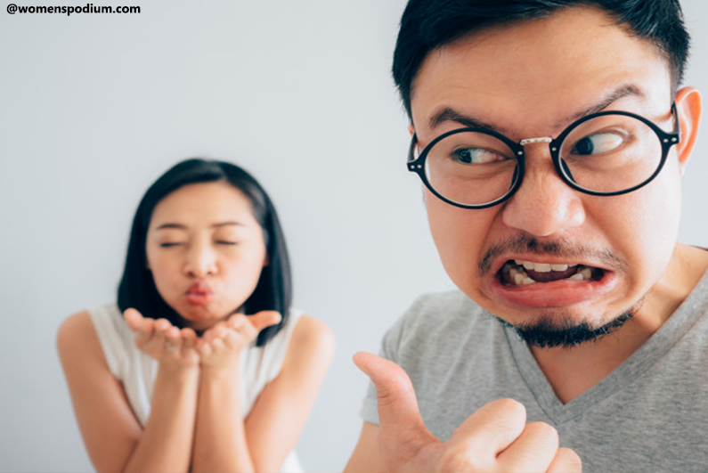 Toxic Communication in Marriage - Pungent Criticism