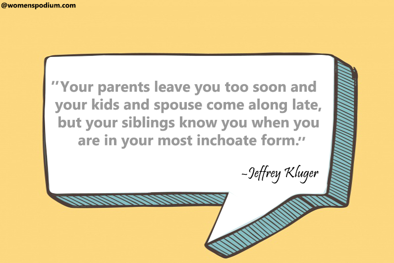–Jeffrey Kluger