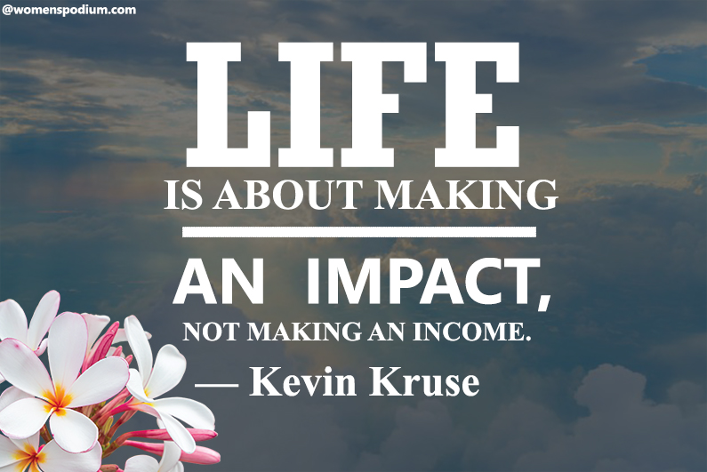 — Kevin Kruse