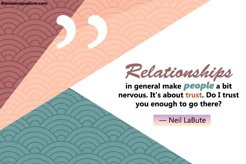 — Neil LaBute