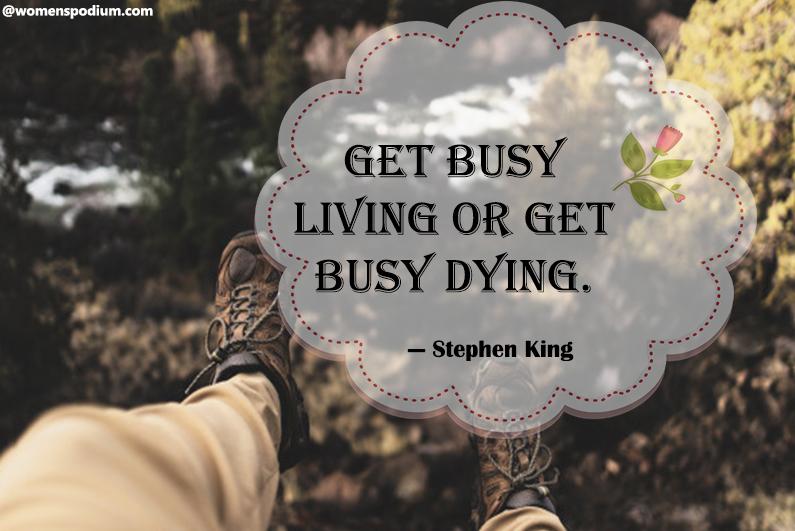 —Stephen King