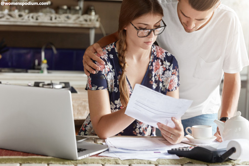 Overspending Spouse - Fix Financial Problems through Budgeting
