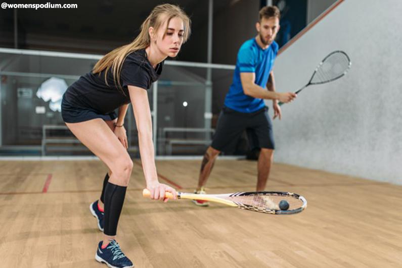 Play Squash