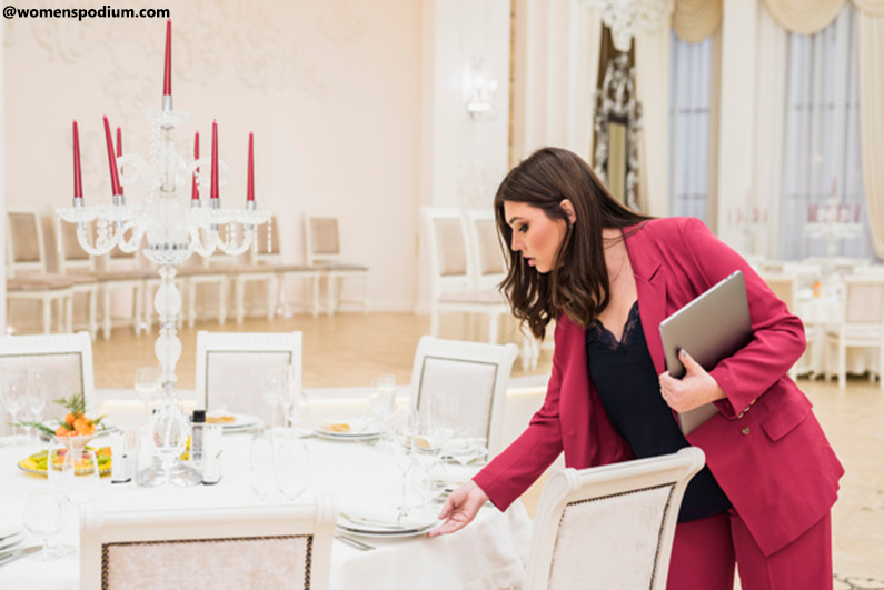 Jobs for Working Moms - Event Planner