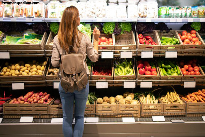 Tips for a Healthy Eating Plan