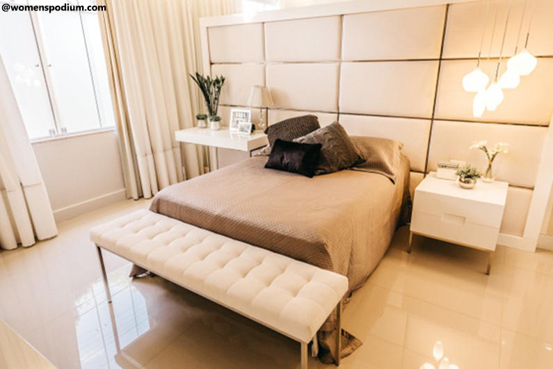 Feng Shui Tips for Love - Position Your Furniture Properly