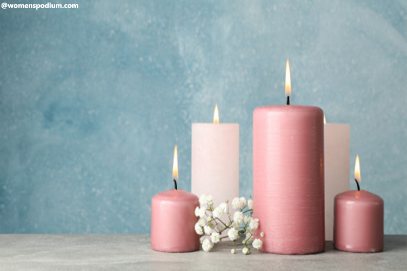 Decorate With Things That Inspire Love