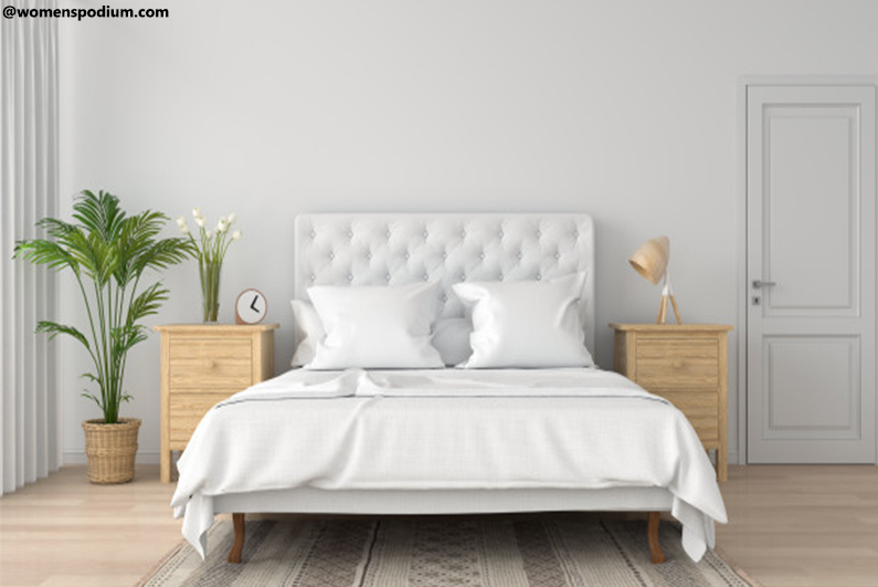 Feng Shui Tips for Love - Your Bedroom