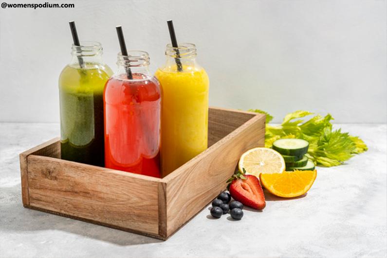 Compulsive Overeating - Consume Liquid Diet