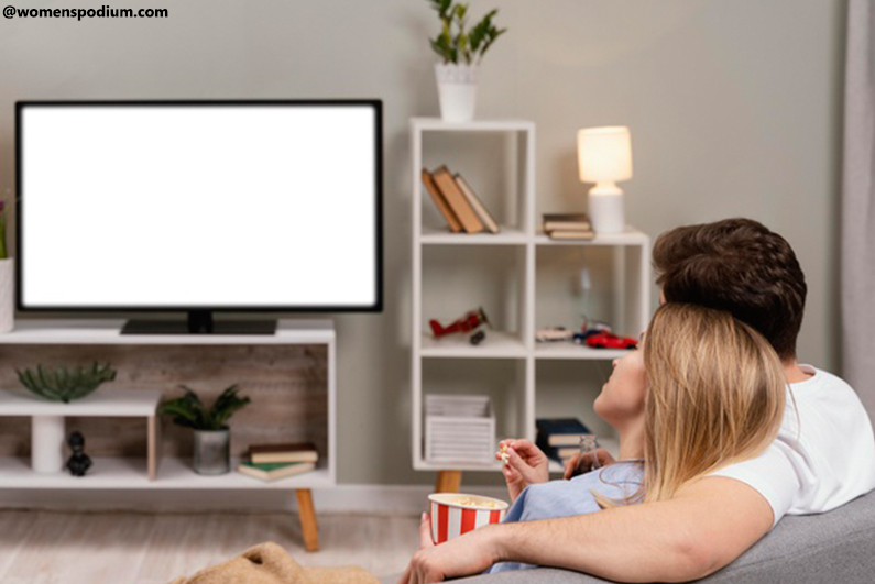 Feng Shui Tips for Love - Get the Television Out of Bedroom