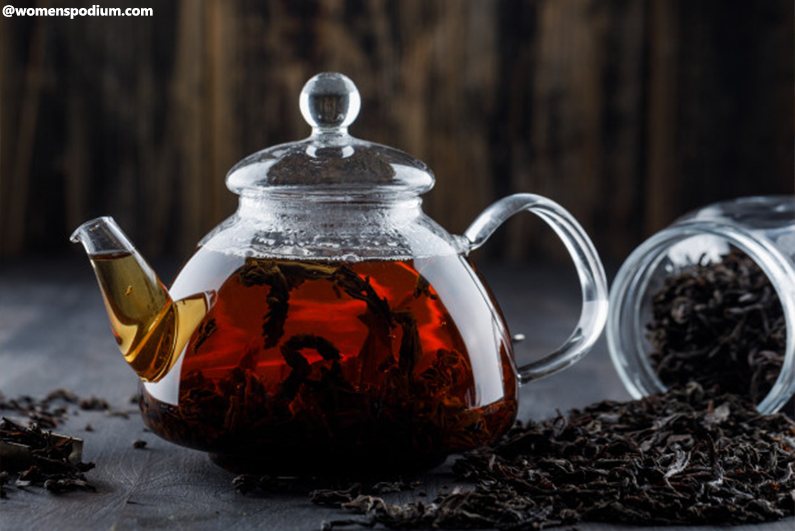 Alternatives to Coffee - Black Tea