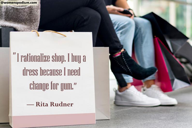 Rationalize shop
