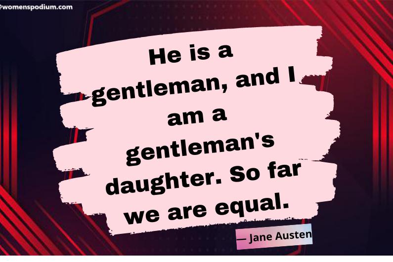 Feminism quotes