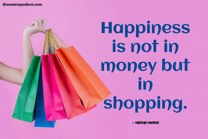 Happiness is not in money