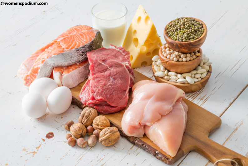 Power Up Every Meal with Protein