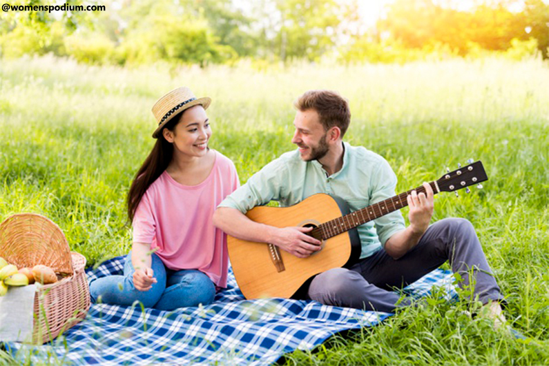 Casual Dating - Never Meet in Secluded Place