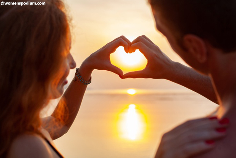 Jealousy in A Relationship - Don't Try to Love Him Out of It