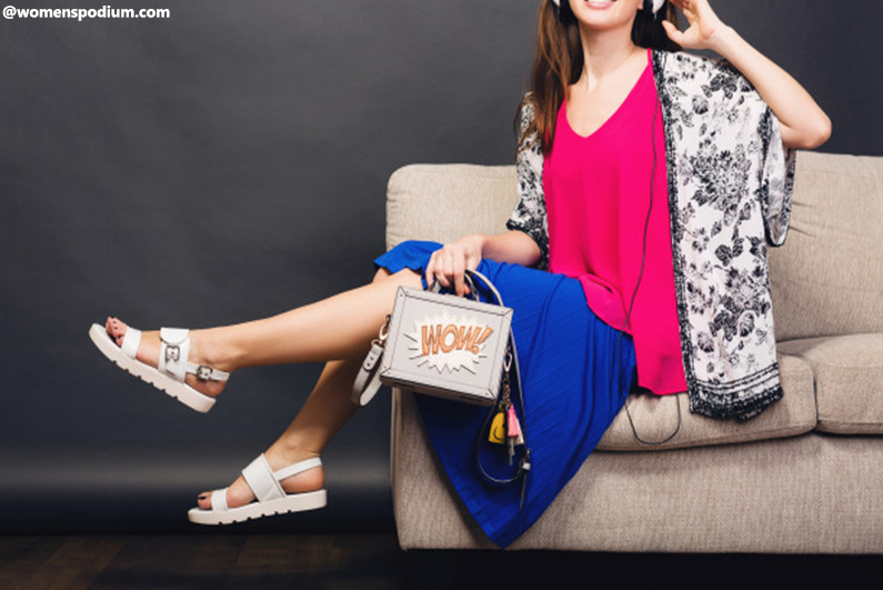Summer Shoes for Women - Comfort in Shoes