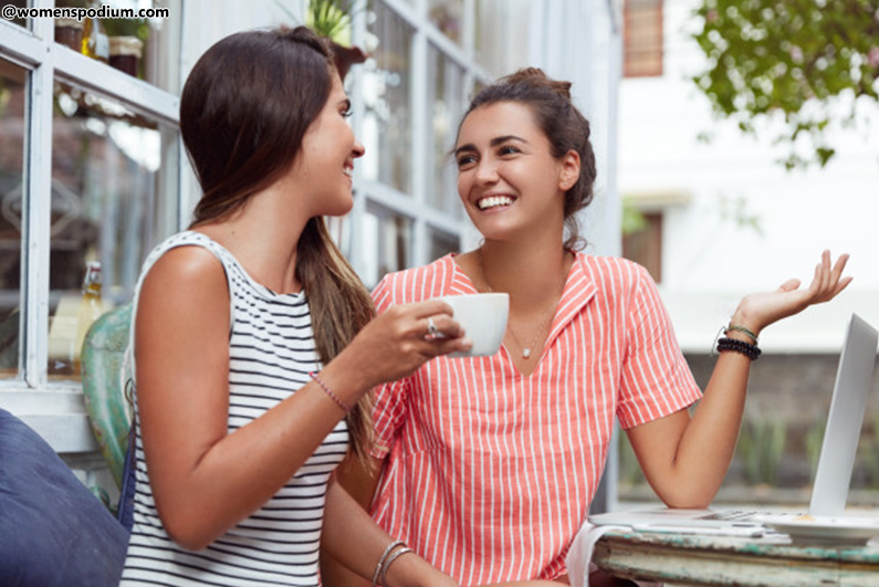 Casual Dating - Ask Your Girlfriends