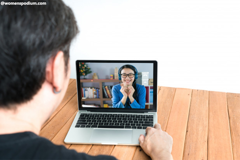How to Trust Someone You Meet Online - Use Webcam