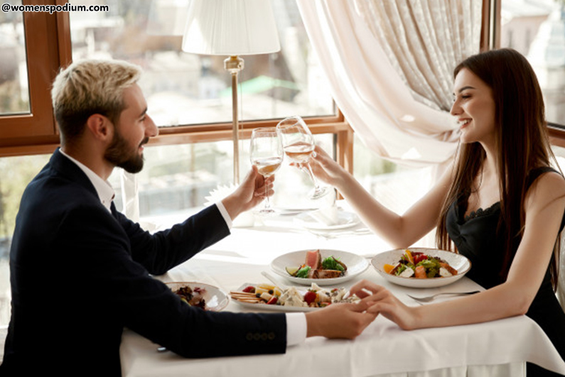 Casual Dating - Compliment Him
