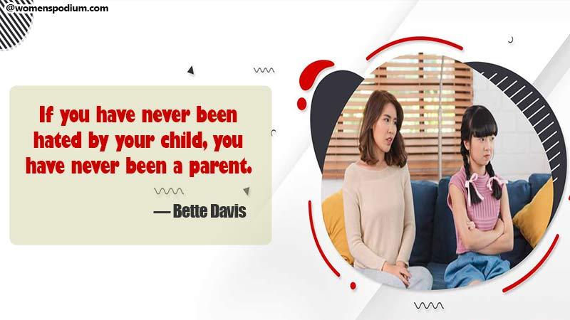 —Bette Davis