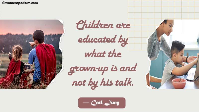 — Carl Jung