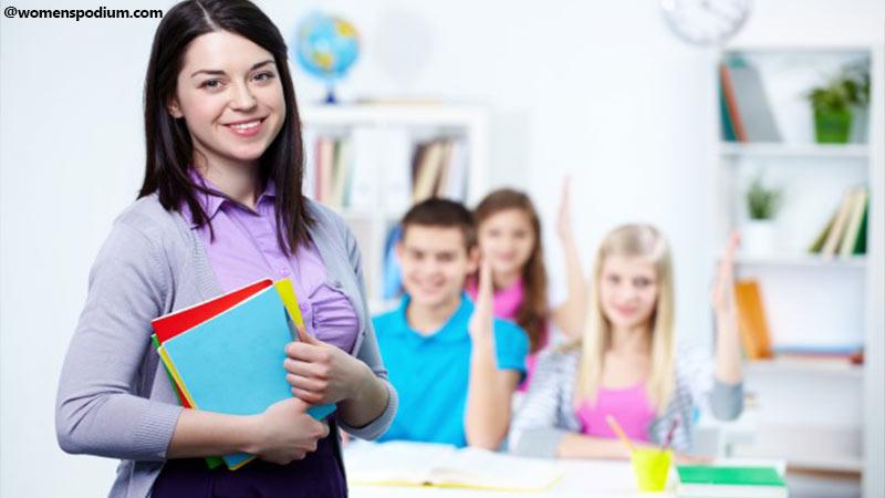 Teaching Career for Women