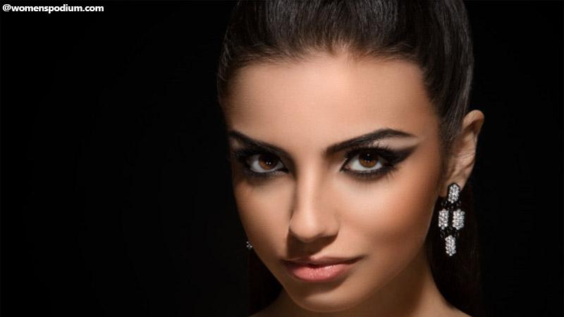 Latina Gangster Makeup