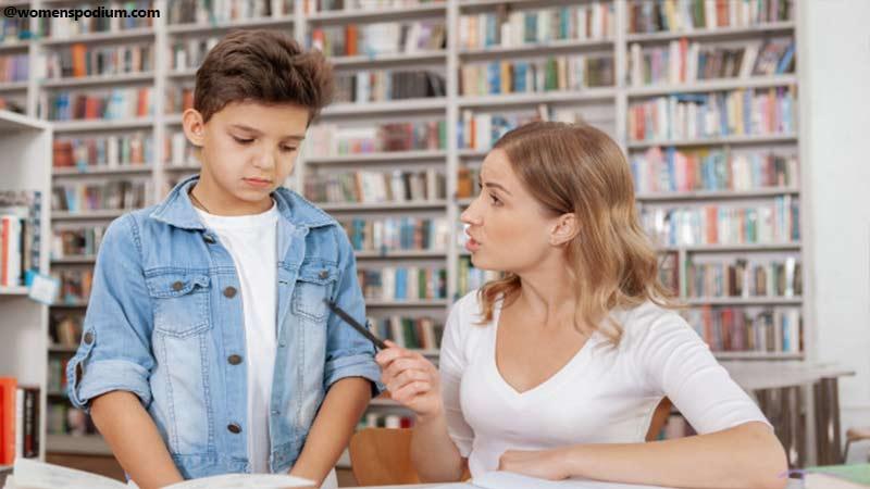 Authoritarian Style - uninvolved parenting