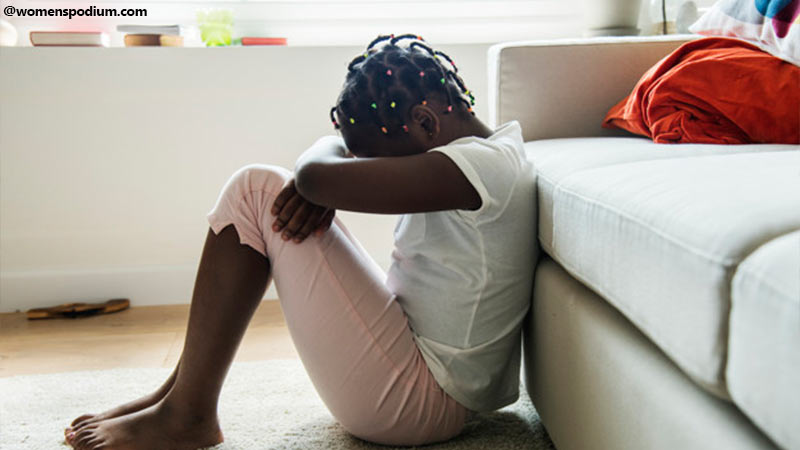 Uninvolved Parenting Effects