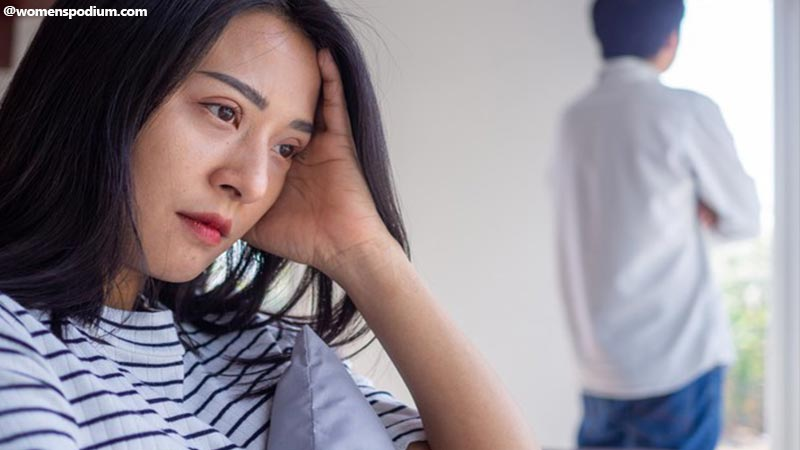Emotional Cheating Causes Sufferings