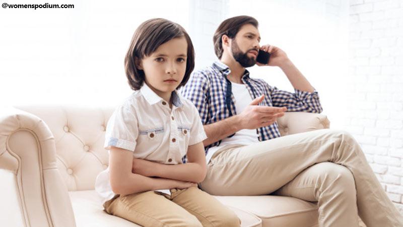 Emotional Infidelity - Ignoring family