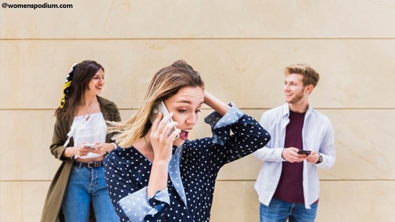 Unhealthy Social Relationships