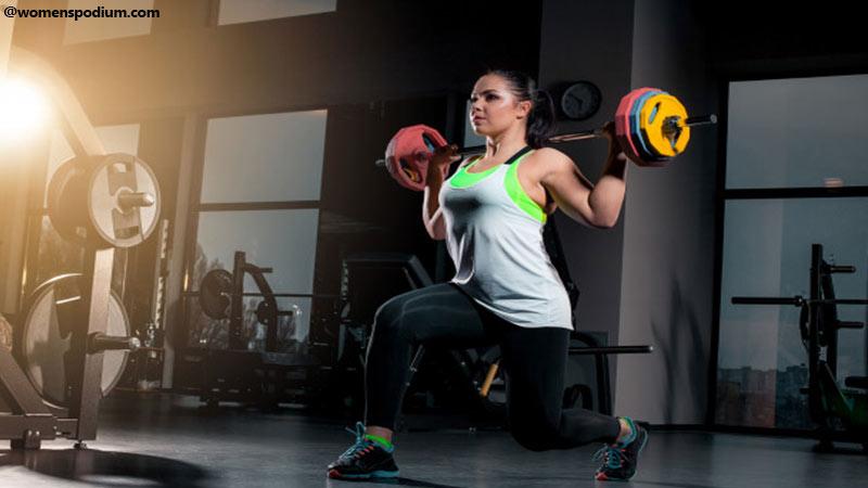Losing Weight Requires Discipline