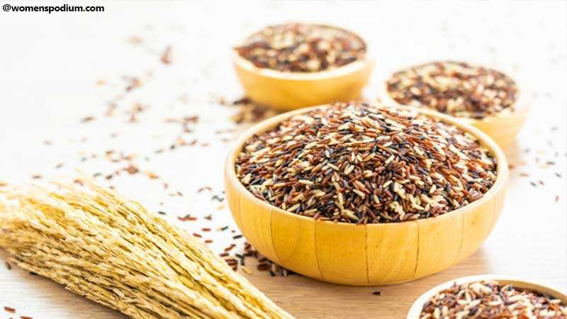 Lose 20 pounds with fiber rich diet