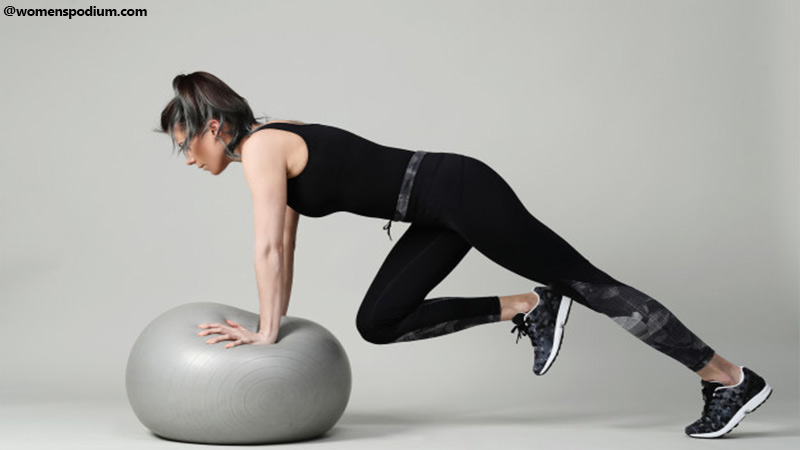 Fat reduction and exercising