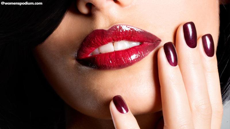 Chola Lips