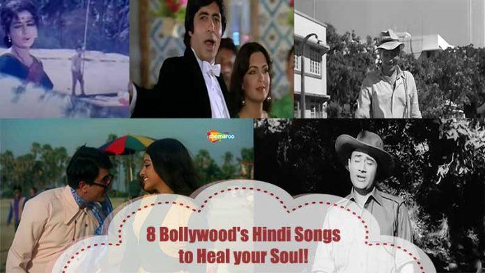 8 Bollywood's Hindi Songs