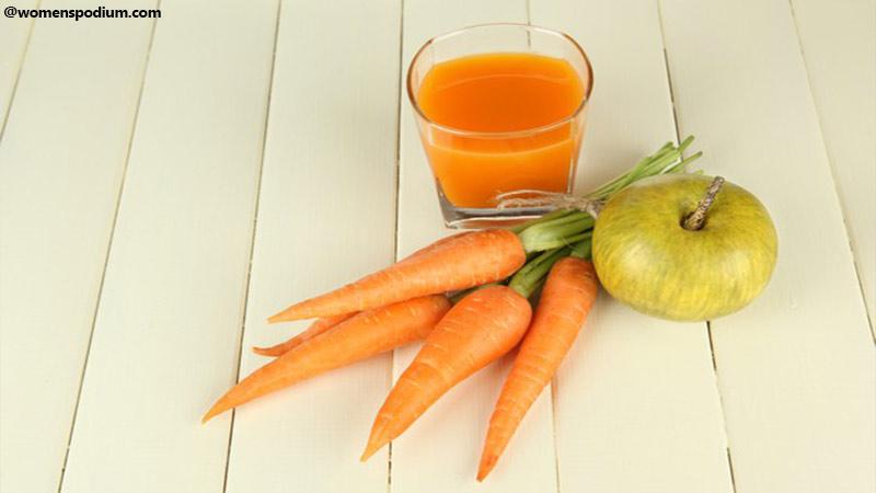 Organic Juice for Diabetes Patients