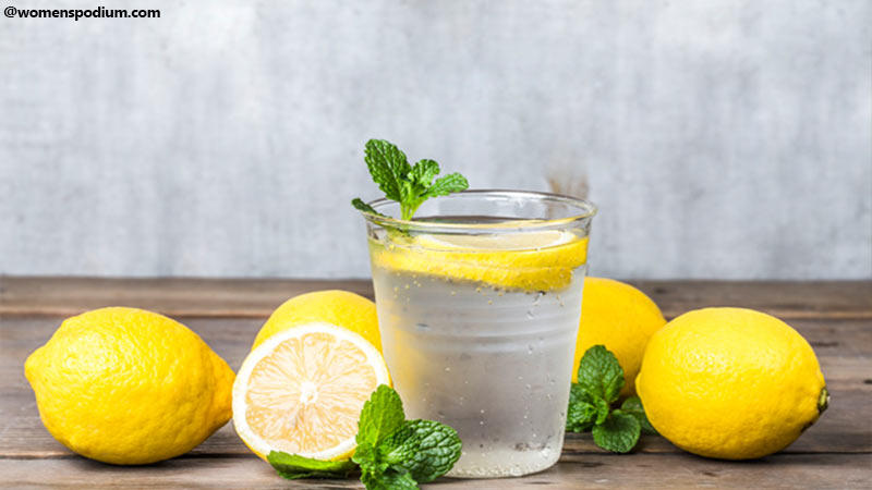 Refreshing Drinks for Diabetes Patient