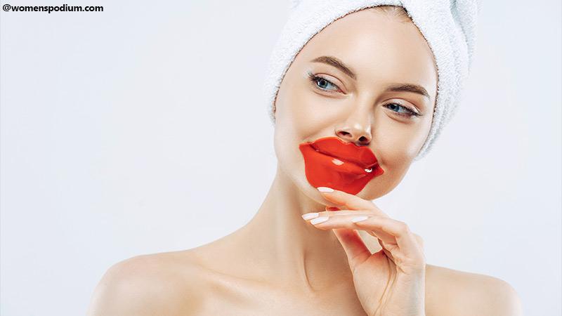 Make Lipstick Last Long