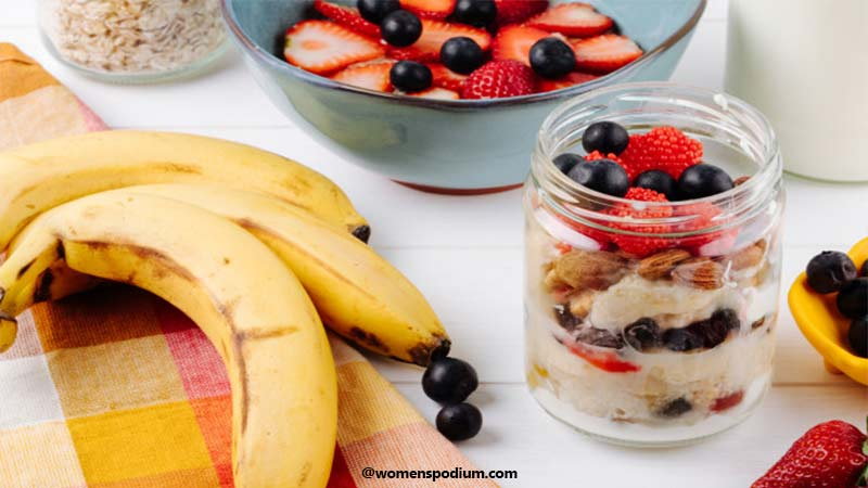 Nutritious Vegan Snacks