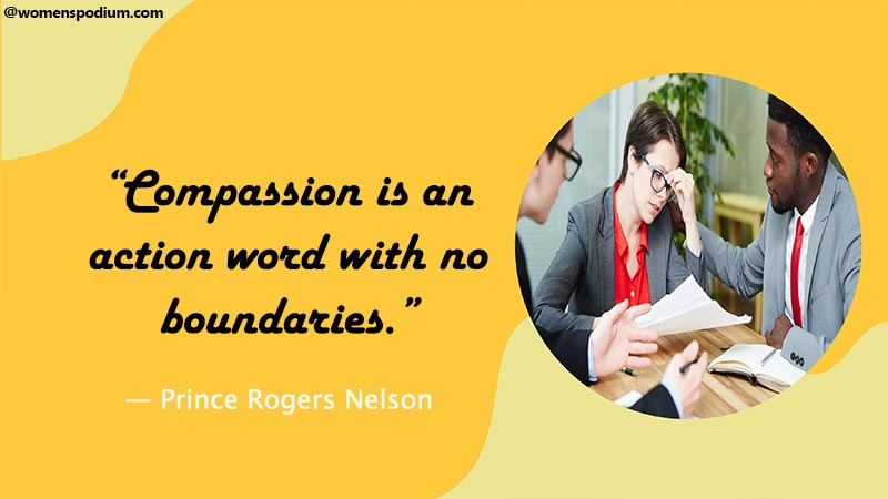 compassion is a action - compassion quotes