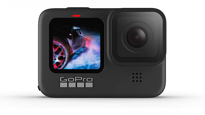 Camera as Gift