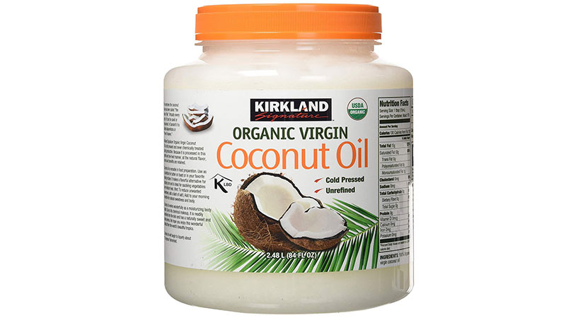 Online Purchase Coconut Oil