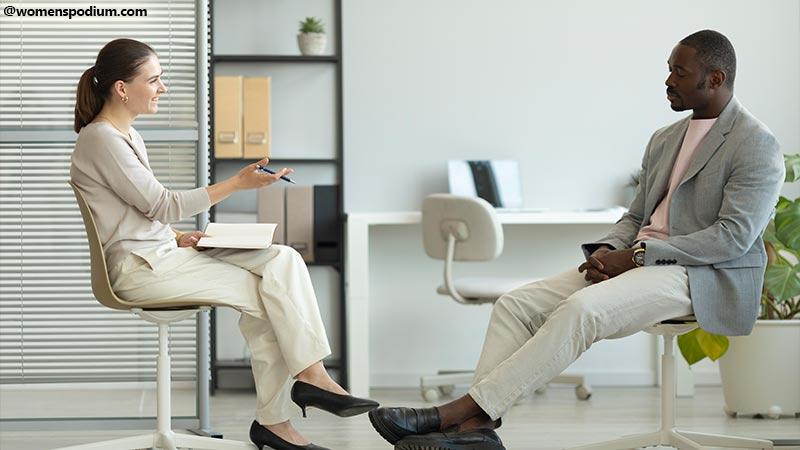 Keep Peace With Work Husband