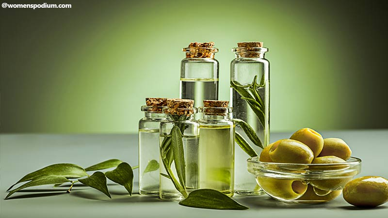 Healthy Oils for Dieting