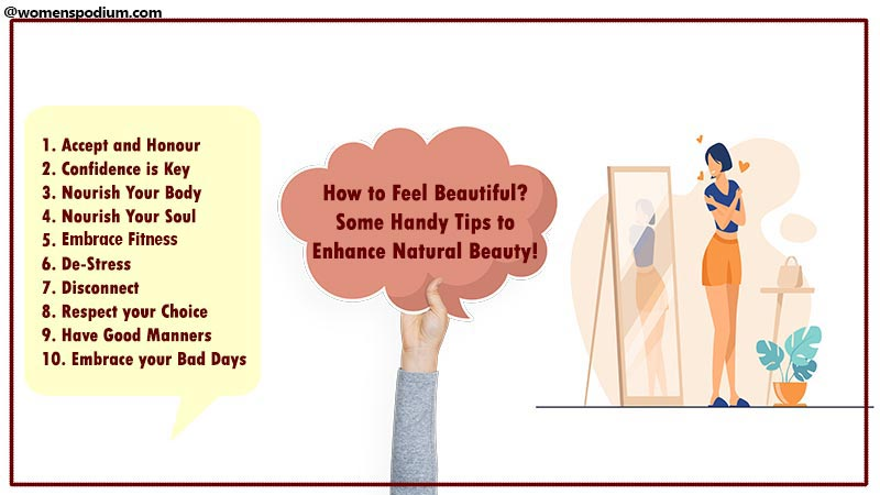 Tips to Enhance Natural Beauty